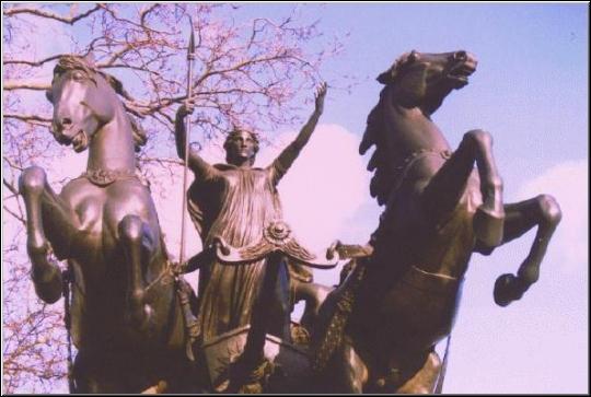 Boadicea Monument (1902)