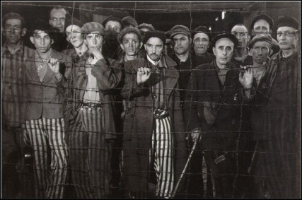 Liberation of Buchenwald