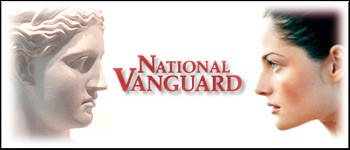 National Vanguard Logo
